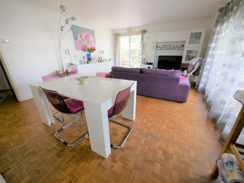 Sale apartment Bougival 349000€ - Picture 4
