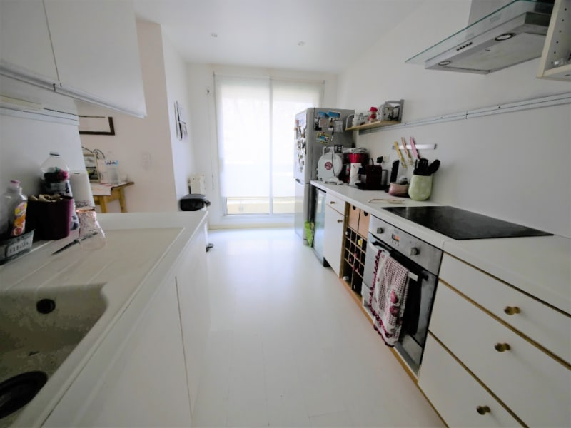 Sale apartment Bougival 349000€ - Picture 5