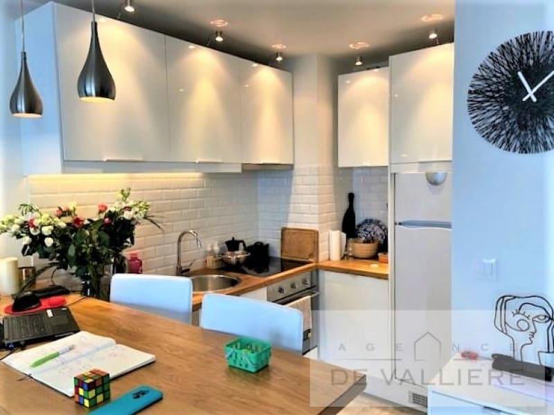 Sale apartment Puteaux 374500€ - Picture 2