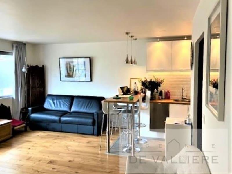 Sale apartment Puteaux 374500€ - Picture 3