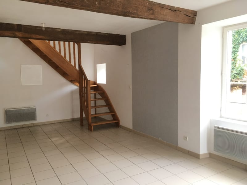 Rental apartment Falaise 550€ CC - Picture 1