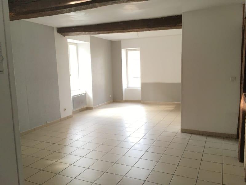 Rental apartment Falaise 550€ CC - Picture 2