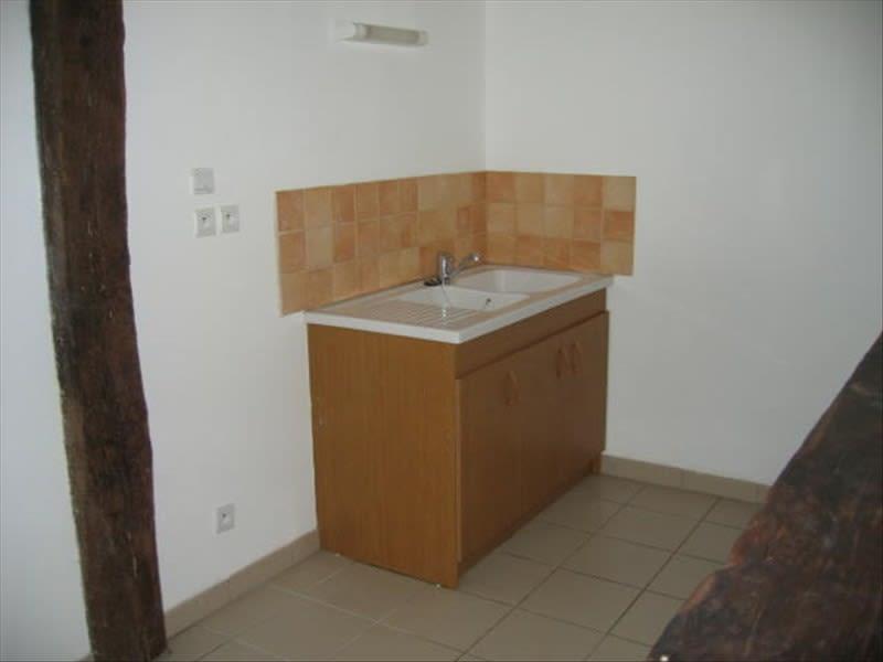 Rental apartment Falaise 550€ CC - Picture 9