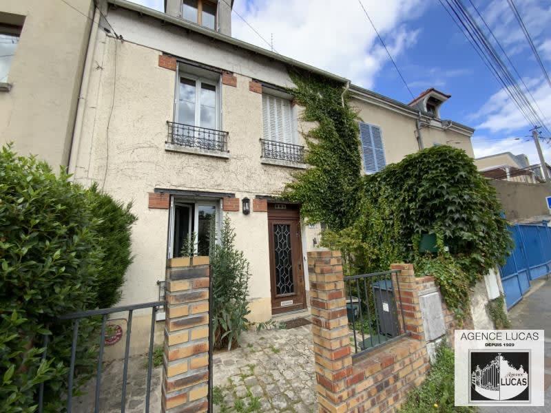 Sale house / villa Verrieres le buisson 498000€ - Picture 1