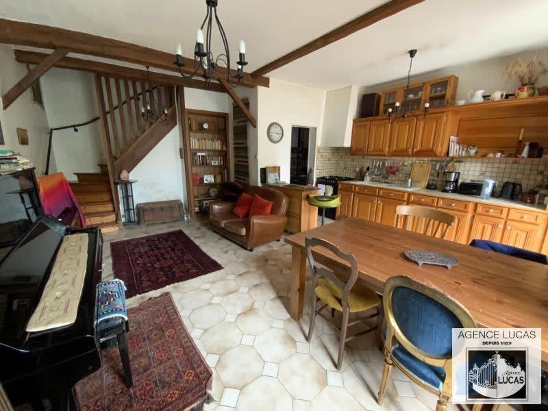 Sale house / villa Verrieres le buisson 498000€ - Picture 2