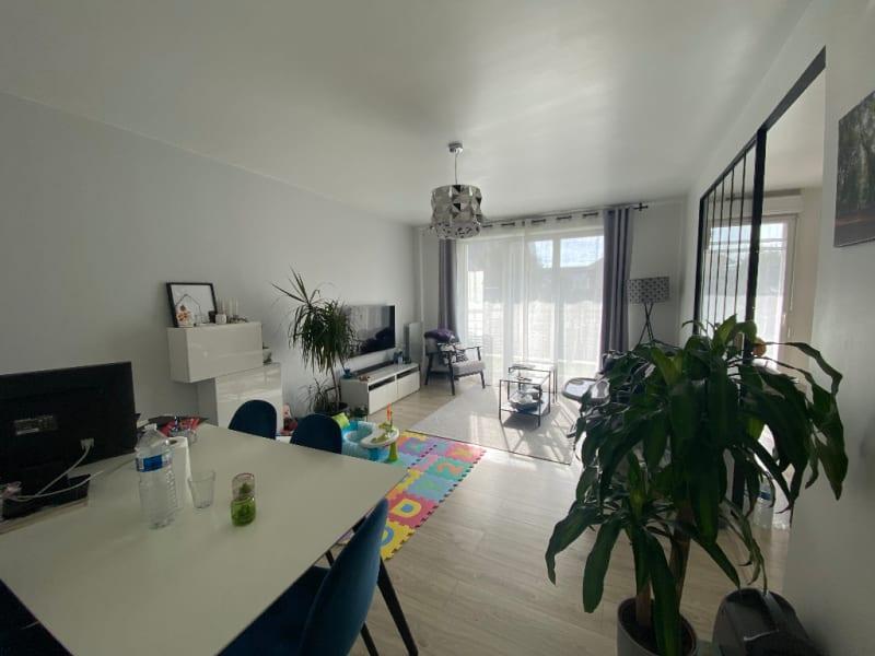 Sale apartment Sartrouville 362500€ - Picture 1
