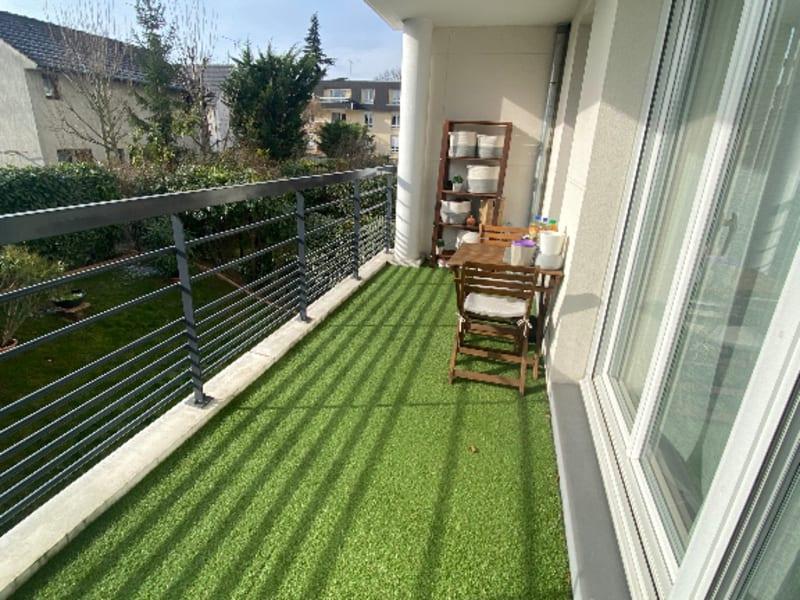 Sale apartment Sartrouville 362500€ - Picture 6