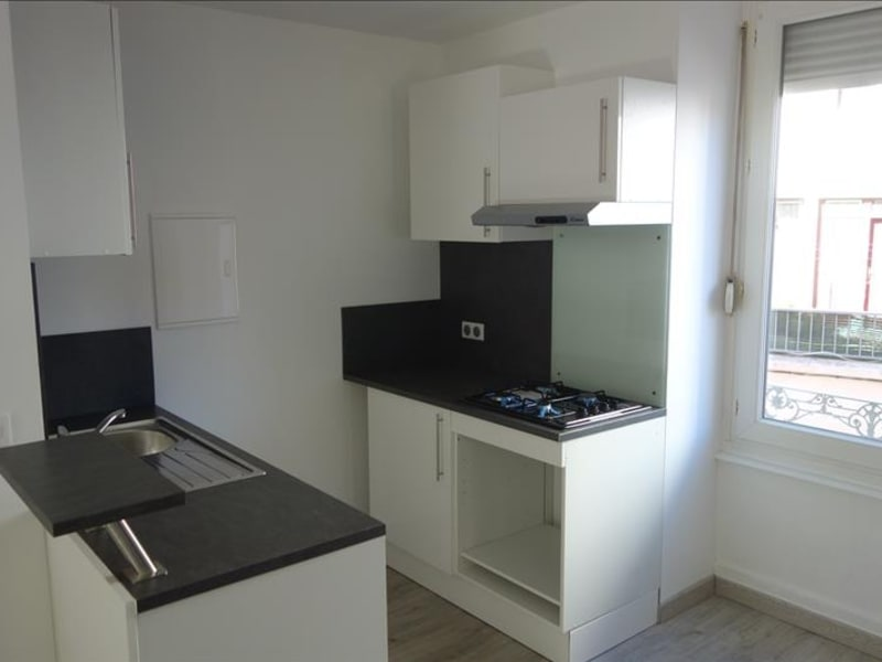 Rental apartment Roanne 520€ CC - Picture 1