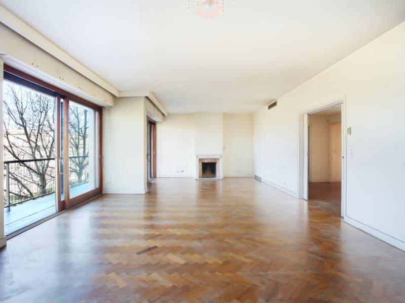 Sale apartment Paris 16ème 1840000€ - Picture 3