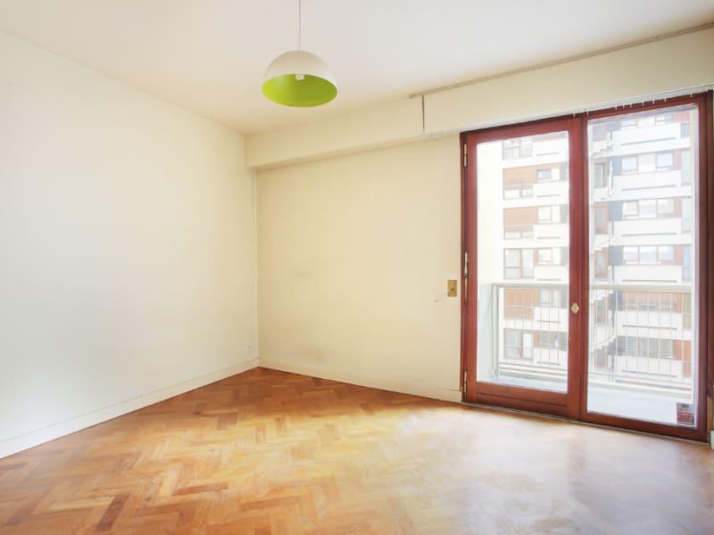 Sale apartment Paris 16ème 1840000€ - Picture 8