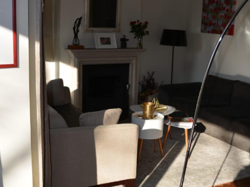 Sale apartment Paris 16ème 1840000€ - Picture 16