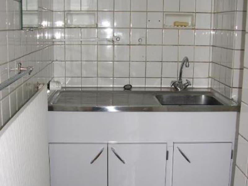 Rental apartment Maillat 503€ CC - Picture 2