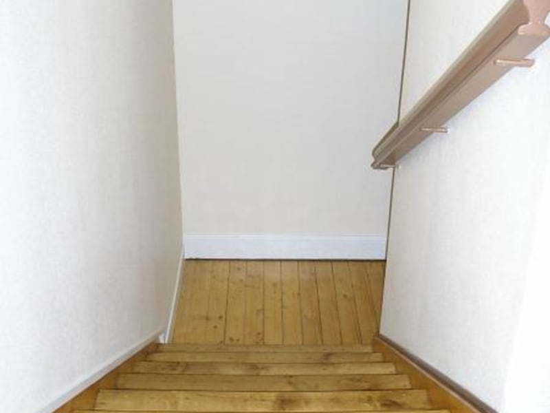 Rental apartment Maillat 503€ CC - Picture 3