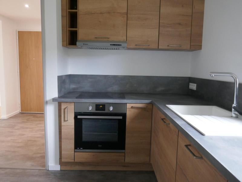 Location appartement Nantua 455€ CC - Photo 1
