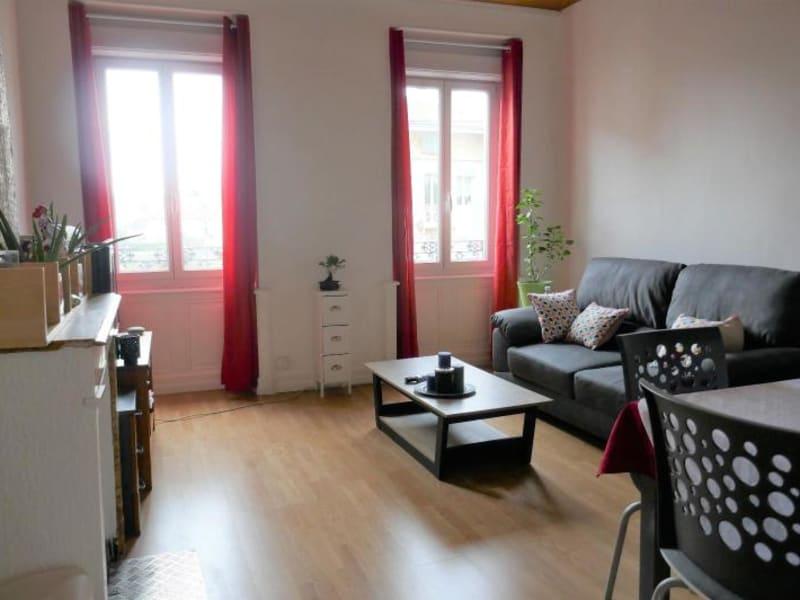 Sale house / villa Oyonnax 105000€ - Picture 1