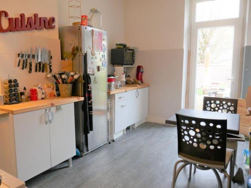Sale house / villa Oyonnax 105000€ - Picture 2