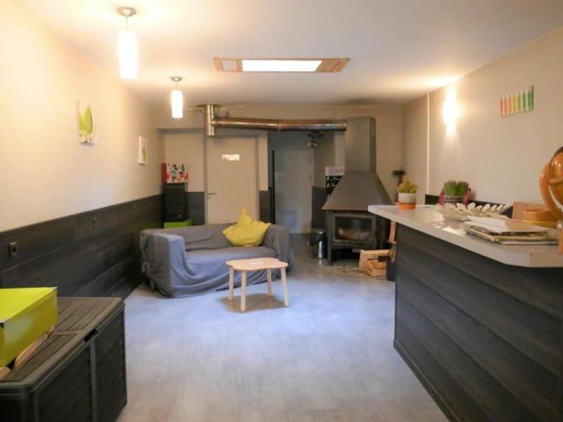 Sale house / villa Oyonnax 105000€ - Picture 4