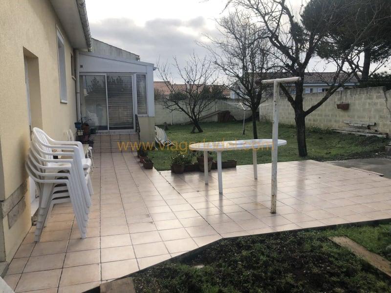 Life annuity house / villa Aytré 55000€ - Picture 2