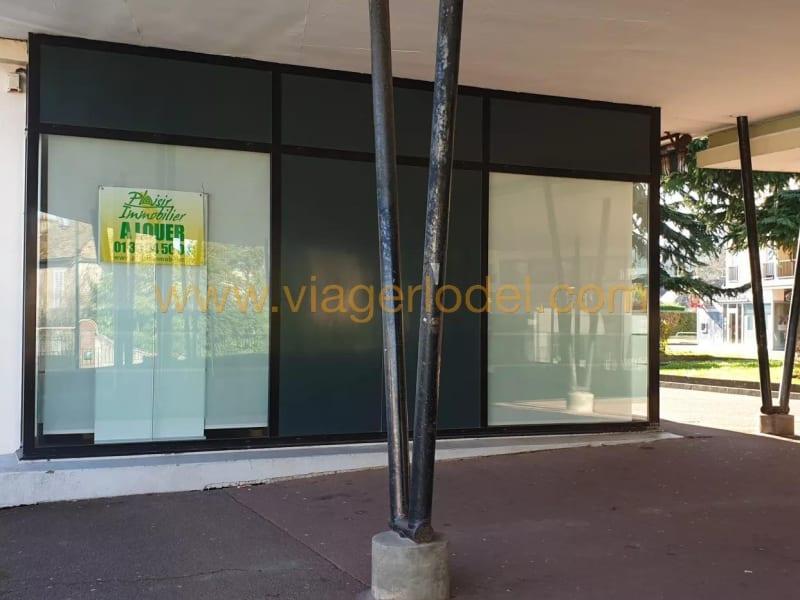Lijfrente  werkplaats Plaisir 65000€ - Foto 2