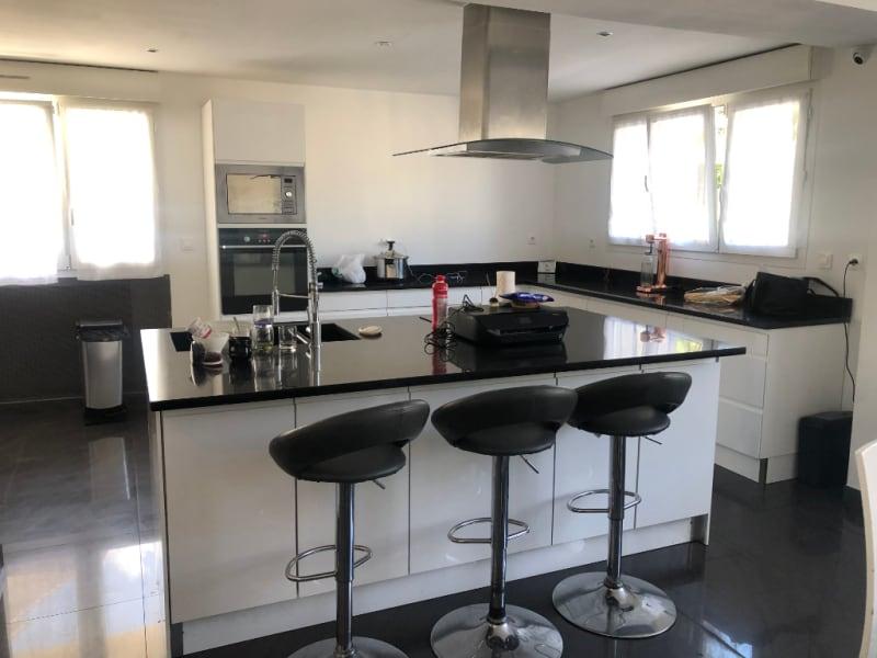 Sale house / villa Chaumont en vexin 480000€ - Picture 1