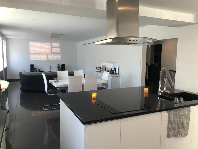Sale house / villa Chaumont en vexin 480000€ - Picture 5