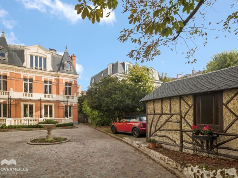 Sale house / villa Le vesinet 1750000€ - Picture 1