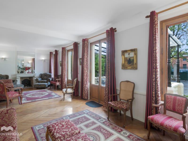Sale house / villa Le vesinet 1750000€ - Picture 2