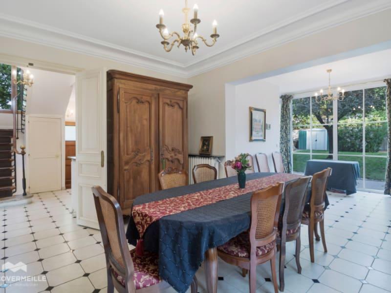 Sale house / villa Le vesinet 1750000€ - Picture 3