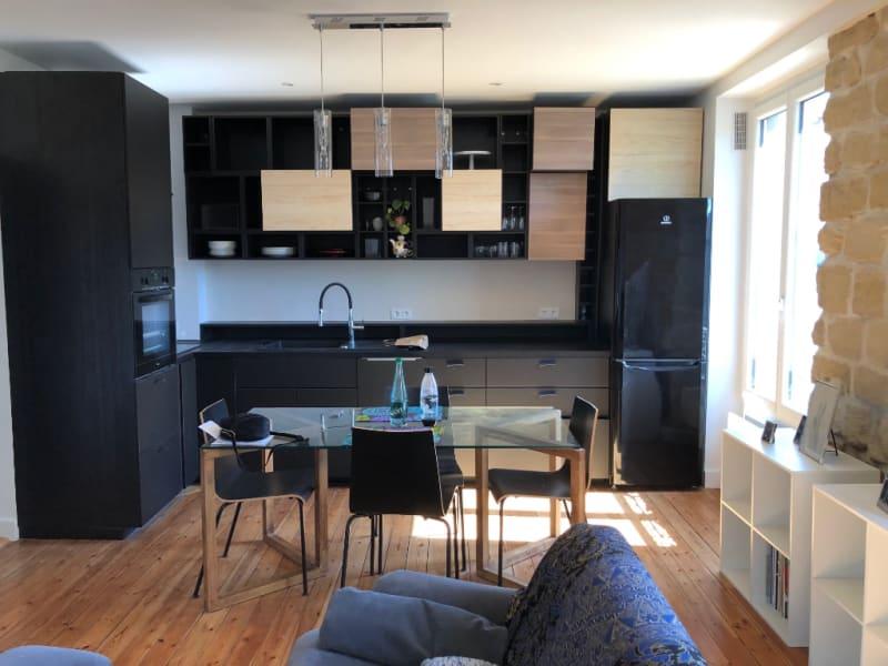 Rental apartment Maisons laffitte 1150€ CC - Picture 1