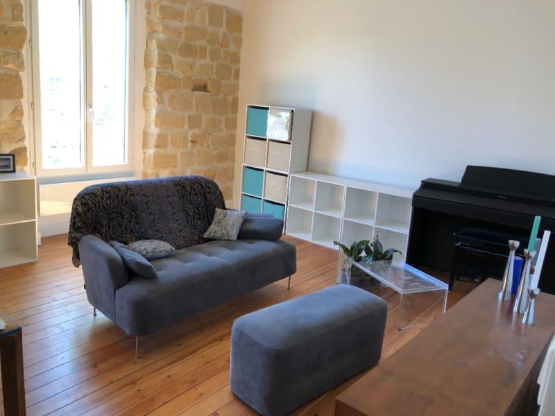 Rental apartment Maisons laffitte 1150€ CC - Picture 2