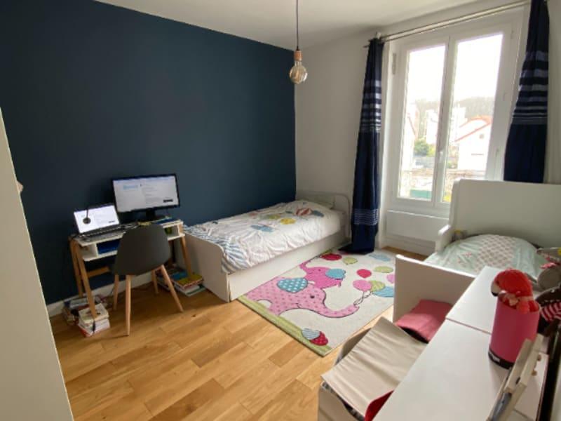 Rental apartment Maisons laffitte 1150€ CC - Picture 5