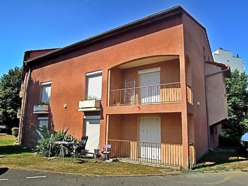 Rental apartment Toulouse 420€ CC - Picture 4