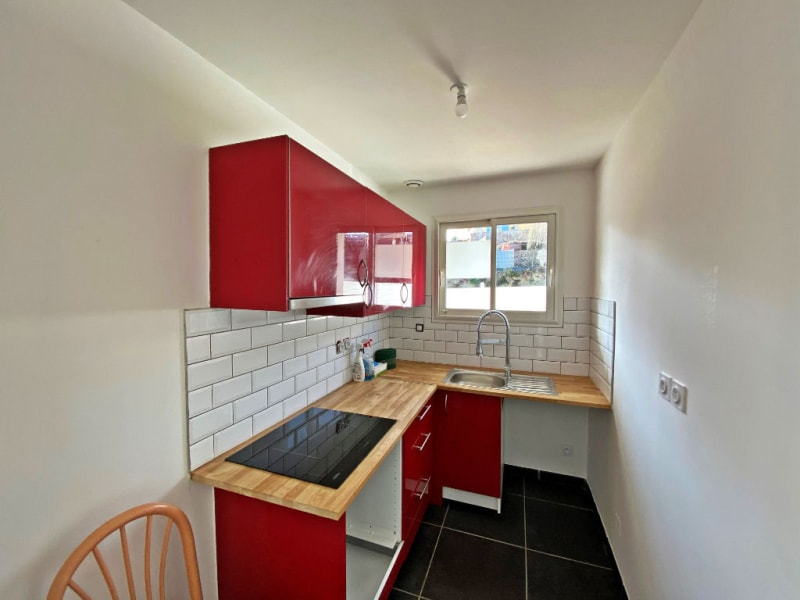 Vente appartement Beziers 190000€ - Photo 2