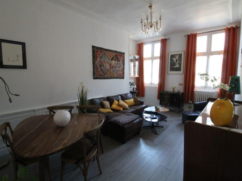 Sale apartment Rouen 168000€ - Picture 1