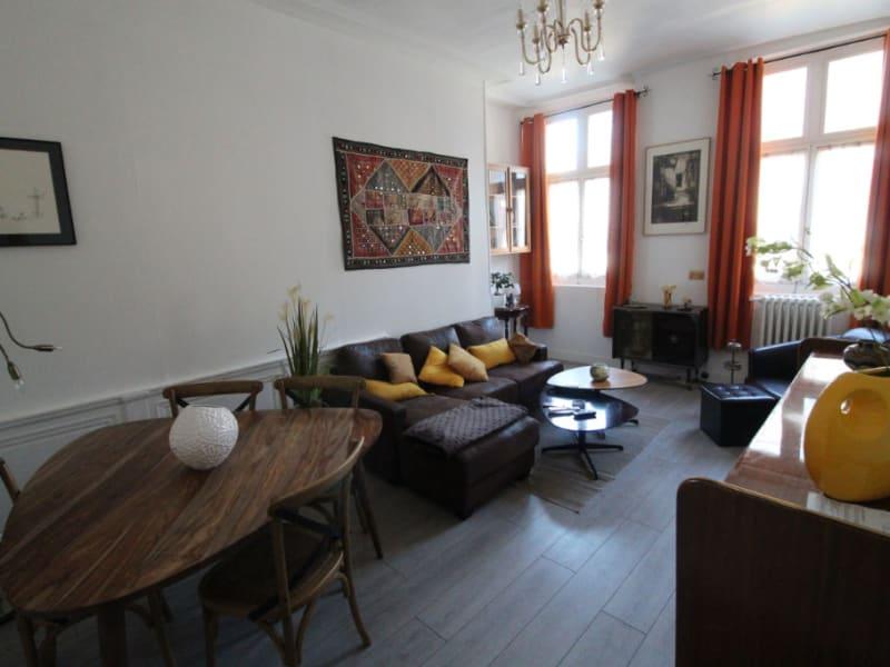 Sale apartment Rouen 168000€ - Picture 6