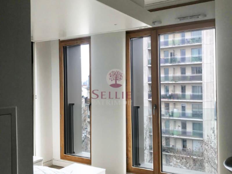 出租 公寓 Paris 14ème 995€ CC - 照片 4