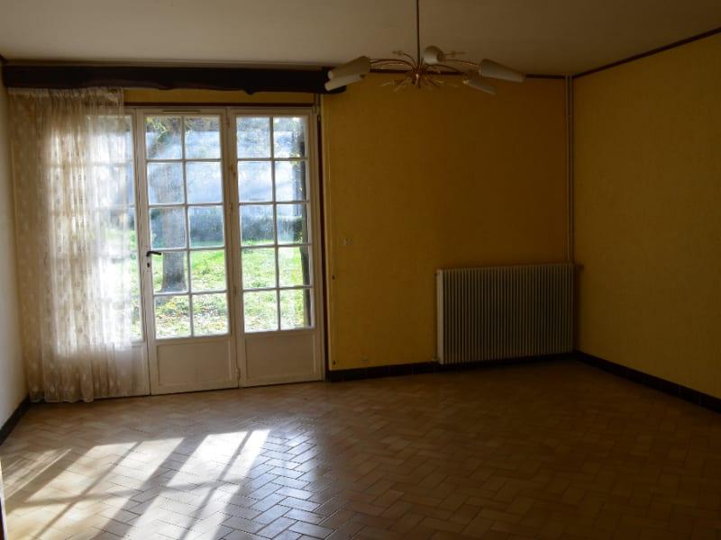 Sale house / villa Pezou 66500€ - Picture 8
