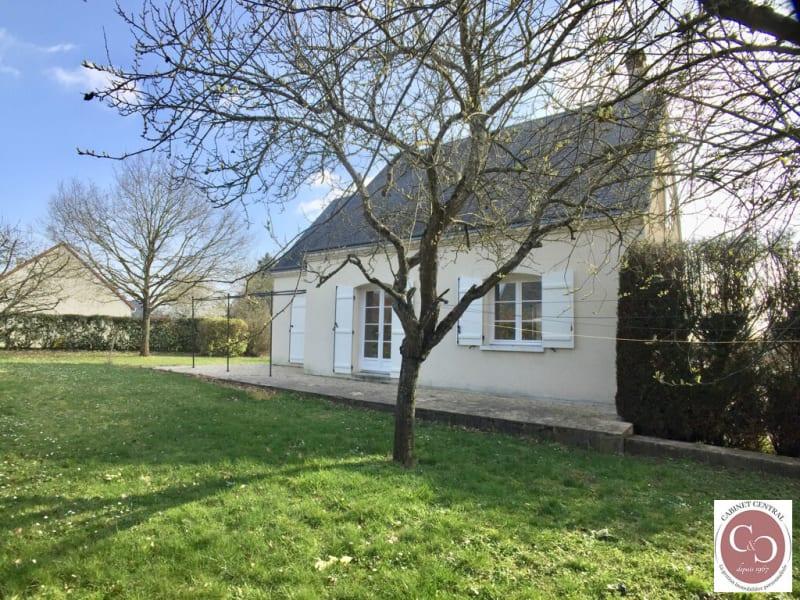 Sale house / villa Vendome 275000€ - Picture 1