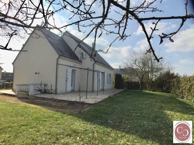 Sale house / villa Vendome 275000€ - Picture 2