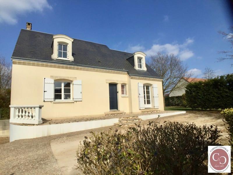 Sale house / villa Vendome 275000€ - Picture 3