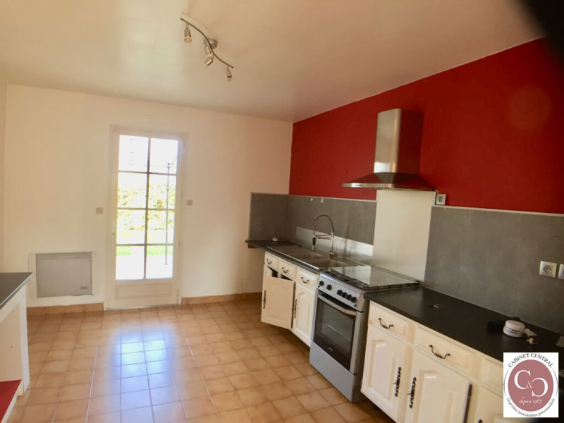 Sale house / villa Vendome 275000€ - Picture 6