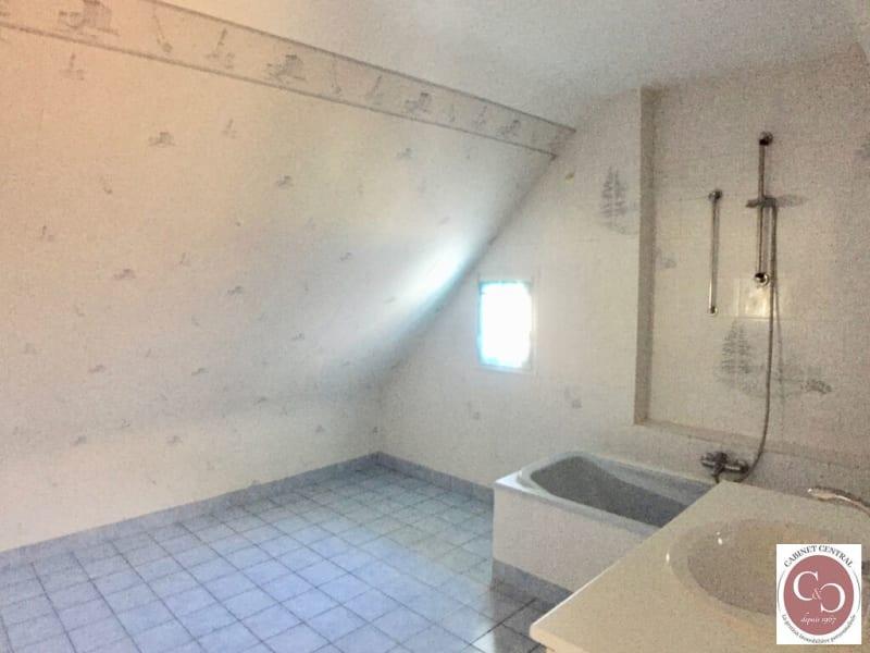 Sale house / villa Vendome 275000€ - Picture 11