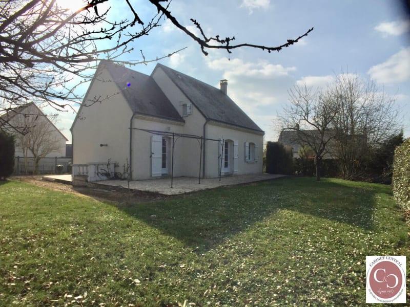 Sale house / villa Vendome 275000€ - Picture 14