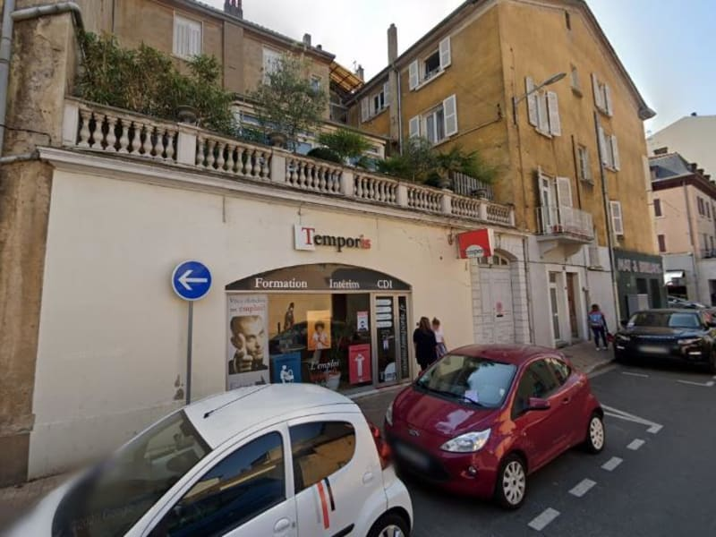 Location local commercial Villefranche sur saone 1 097€ HC - Photo 1