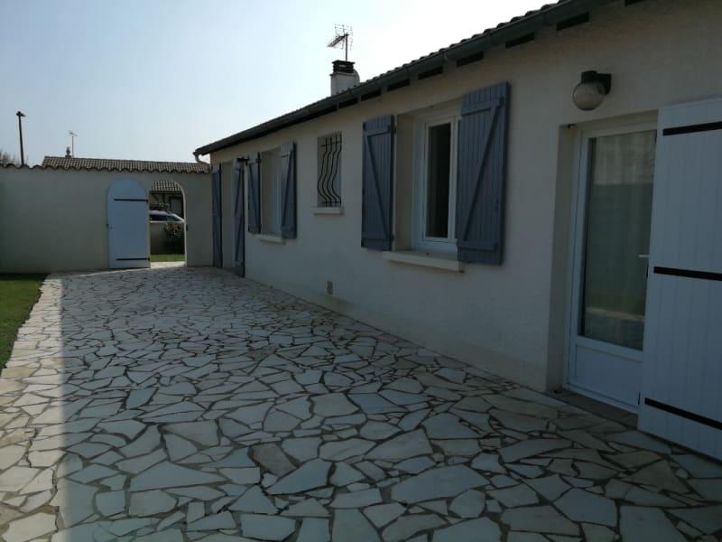 Vente maison / villa Chauray 188900€ - Photo 2