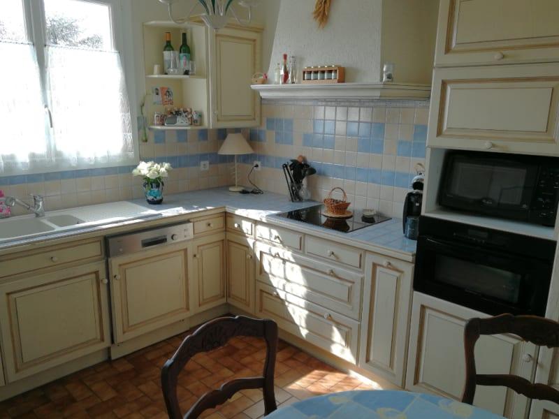 Vente maison / villa Chauray 188900€ - Photo 3