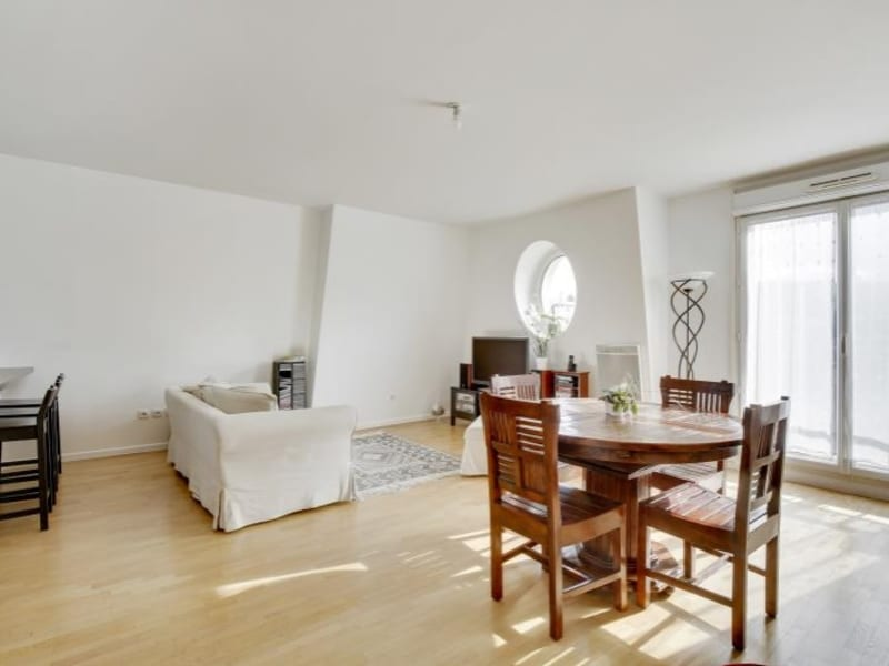 Sale apartment St cyr l ecole 359 000€ - Picture 3