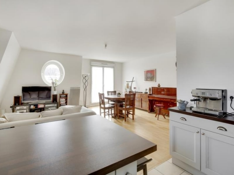 Sale apartment St cyr l ecole 359 000€ - Picture 5