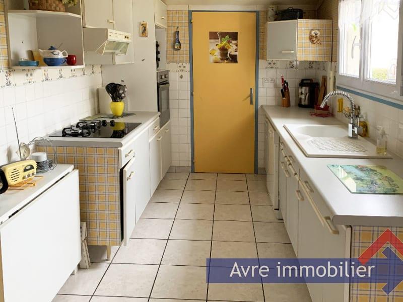 Sale house / villa Verneuil d avre et d iton 159000€ - Picture 2