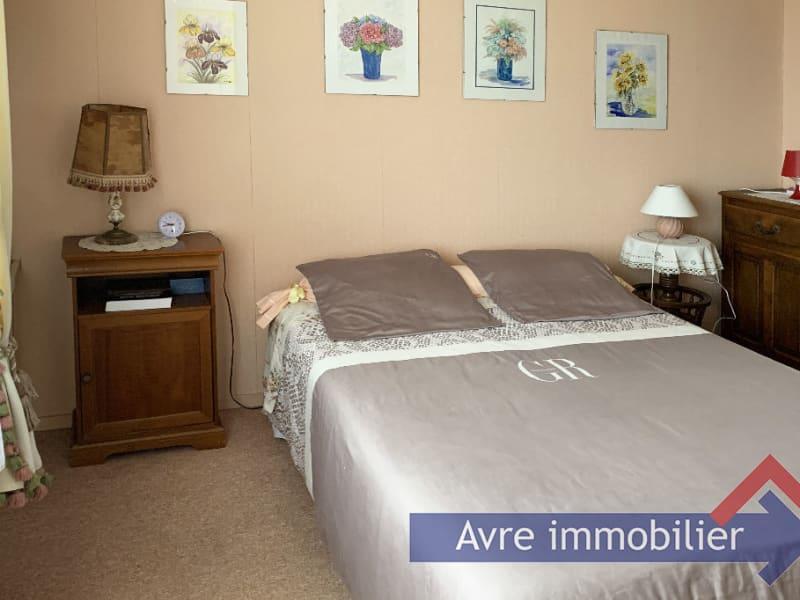 Sale house / villa Verneuil d avre et d iton 159000€ - Picture 3